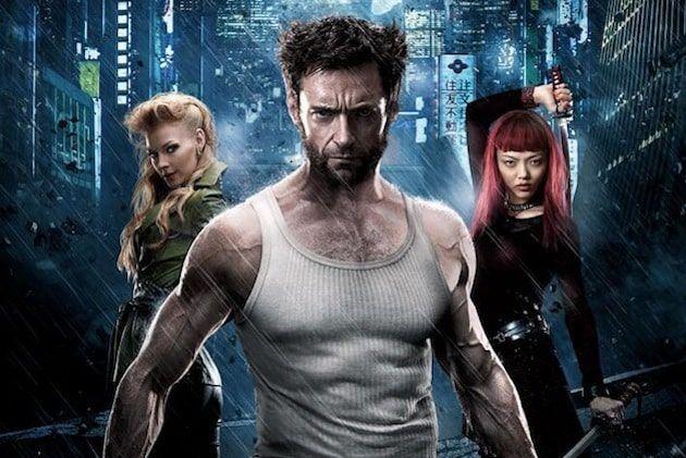 Watch The Wolverine 2013 In Dual Audio 1080p Hd Wolverine Movie Hugh Jackman Wolverine