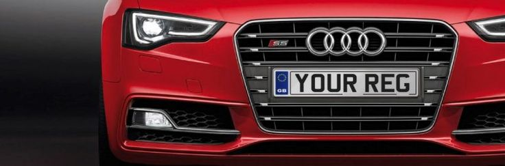 We've put together an easy guide on assigning your #personalised #number #plate to your vehicle.