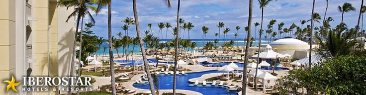 Calgon take me away.........Iberostar Grand Hotel Bavaro: Punta Cana http://www.GoDreamVacations.com