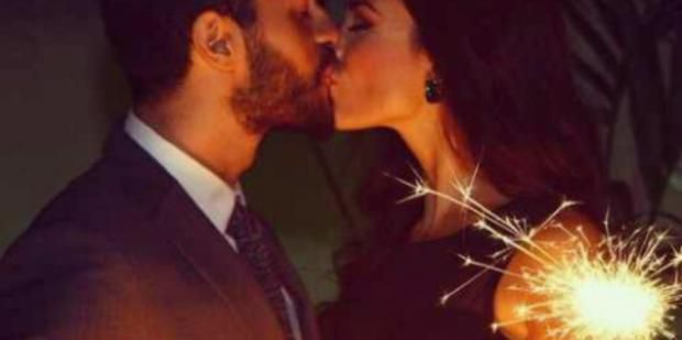 This Is Why We Kiss At Midnight On New Year's Eve | YourTango