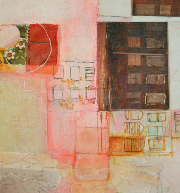 #Brandi #Strickland ~ #art #collage #mixedmedia