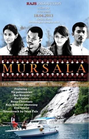 Mursala (Viva Westi) • 18 April 2013
