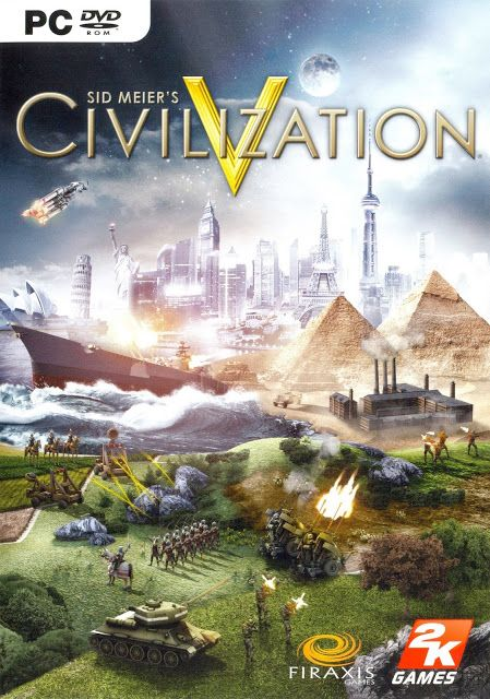 Civilization V full free pc game download is the best action strategy video pc game and here you can download it free in one link