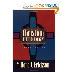 Textbook for my MA in Theological Studies.  Good resource.: Christians, Christian Theology, Theology Study, Books Worth, Systemat Theology