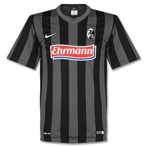 Nike SC Freiburg 3rd Shirt 2014 2015 SC Freiburg 3rd Shirt 2014 2015 http://www.comparestoreprices.co.uk/football-shirts/nike-sc-freiburg-3rd-shirt-2014-2015.asp