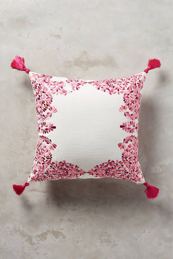 410 best cushions!! images on Pinterest | Anthropologie, Cushions ...