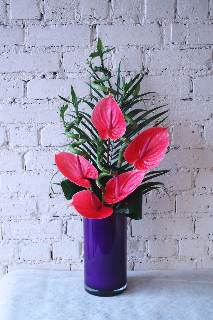 Here Are A Few Photos Of Some Of The Corporate Flower Vases We Have Sent  Out This Week, If Your Business Could Do With Some Beautiful, Fresh And  Striking ...