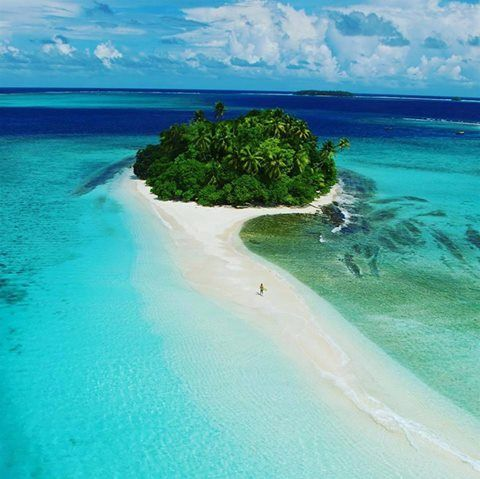 Thaiti, Polinezja Francuska