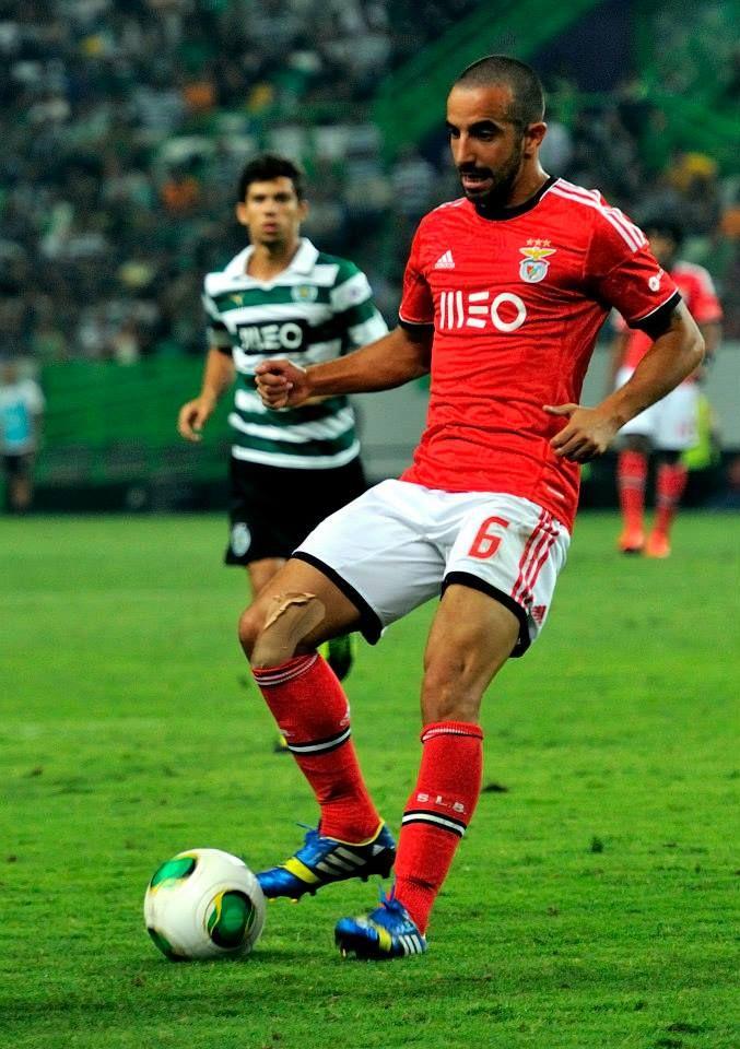 Ruben Amorim - Benfica (Portogallo)