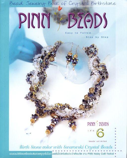 Pinn beads - Alexia Mahob - Álbumes web de Picasa