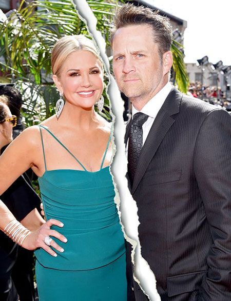 After Divorcing Husband Keith Zubulevich, Nancy O'Dell is not Dating anyone