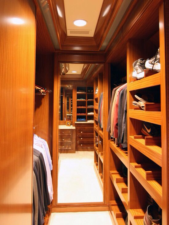 Best Walk In Closet Designs Design Pictures Remodel Decor And Ideas Love Full Length Mirror At End