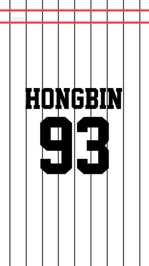 vixx, lee hongbin, and kpop wallpaper image