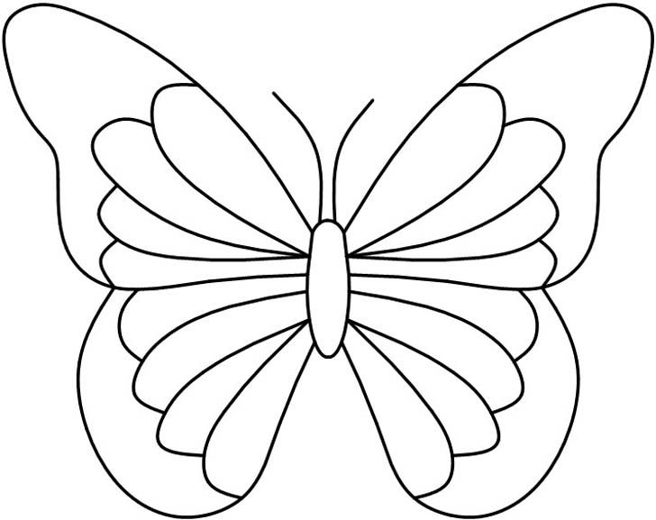 100+ ideas to try about windows Template, How to draw cartoons - butterfly template