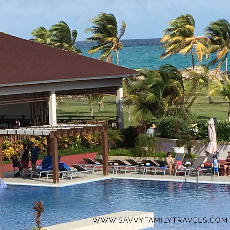 Resort Review: Pullman Cayo Coco