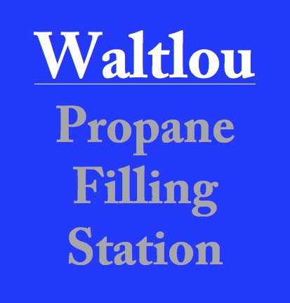 Waltlou Propane, is a propane filling station, also selling propane tanks/parts. We fuel propane cars/trucks/vans/buses/RV's & fuel commercial & residential customers. We are open 7 days a week, & take credit/debit cards. Waltlou has the lowest prices around, & with over 35+ years in business, & rated A+ by the Better Business Bureau, Waltlou is the #1 propane filling station. www.Waltlou.com (540) 373-0850. 455 Cambridge St., Falmouth, VA 22405. 8am-7pm MON.-FRI., 8am-7pm SAT., 9am-5pm SUN.