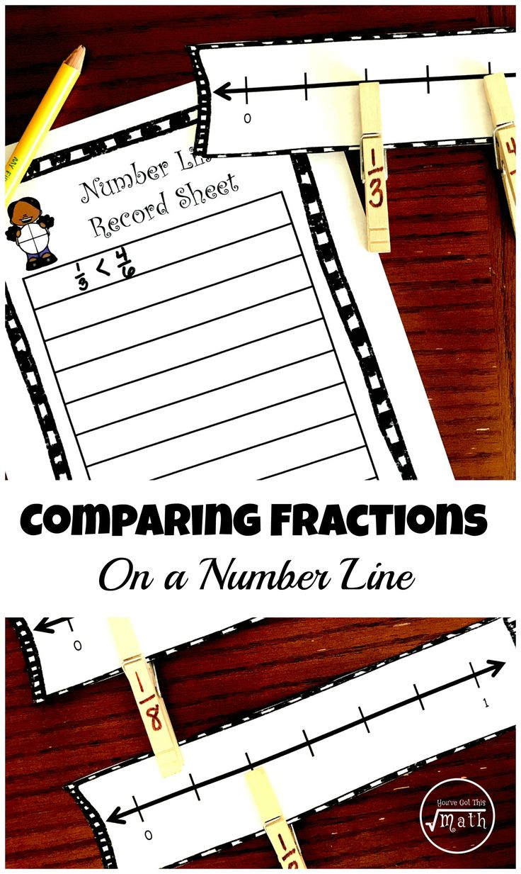 Drawing Number Lines With Fractions : Best number line activities ideas on pinterest