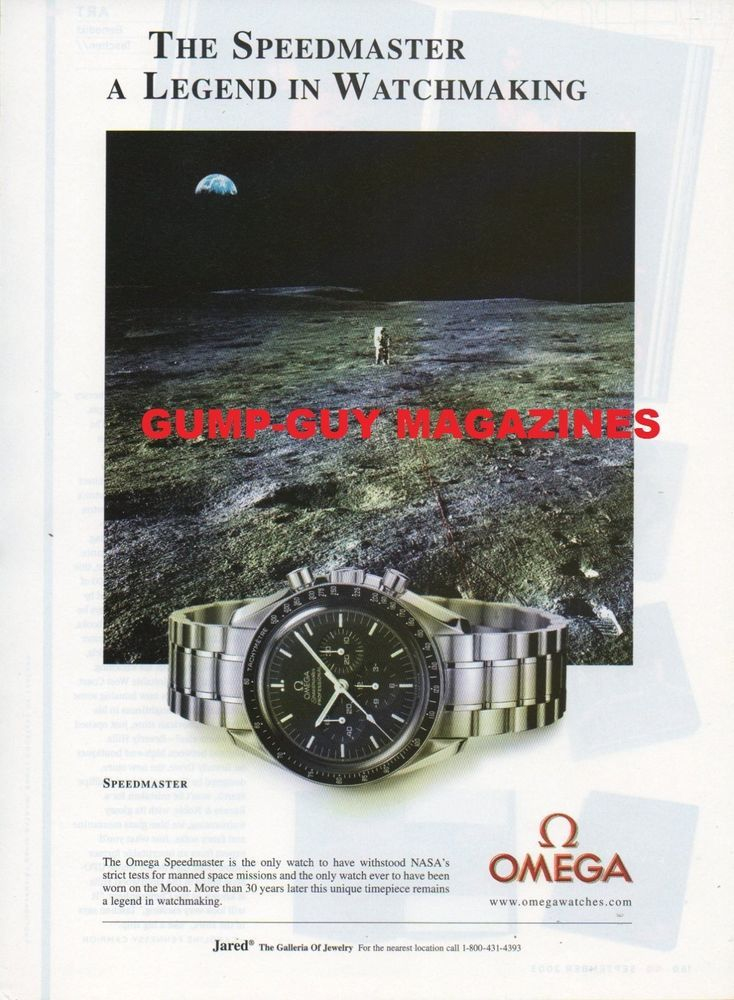 7 best Omega Memorabilia images on Pinterest Omega 50th