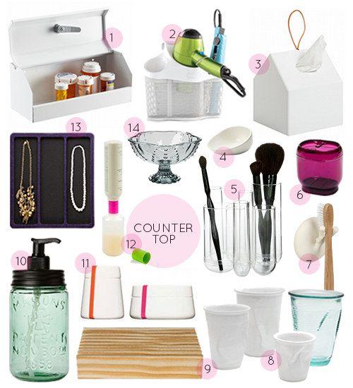 Bathroom organization http://assets4.designsponge.com/wp-content/uploads/2013/01/DesignSponge_BathroomOrg_Countertop.jpg