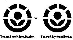 9. Levels of irradiation increasing shelf life up to complete sterilization controversy derives from what amount and does it make food radioactive and what affect does it have on nutritional value.