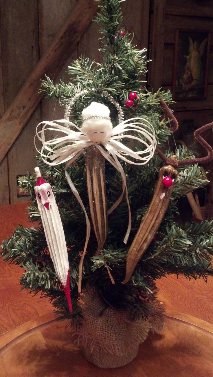 Christmas Baking Decorations
