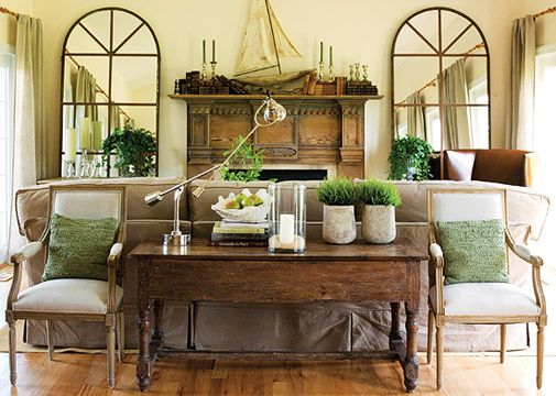 best 25+ table behind couch ideas on pinterest | behind sofa table