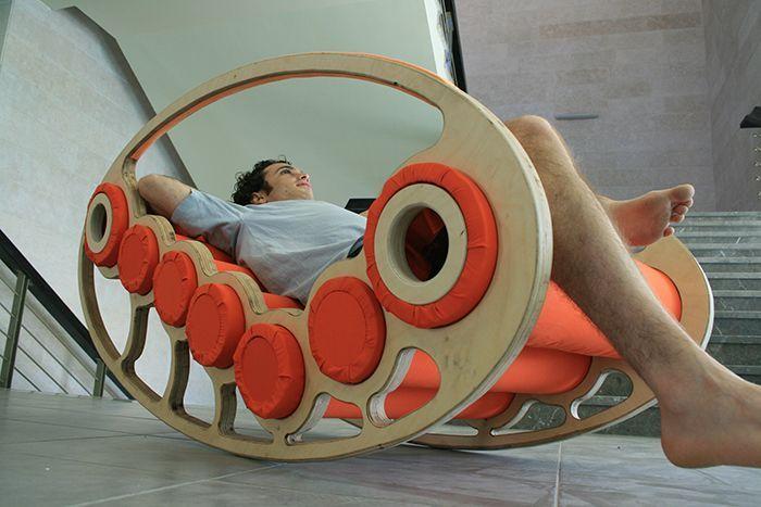 Industrial Design Ideas