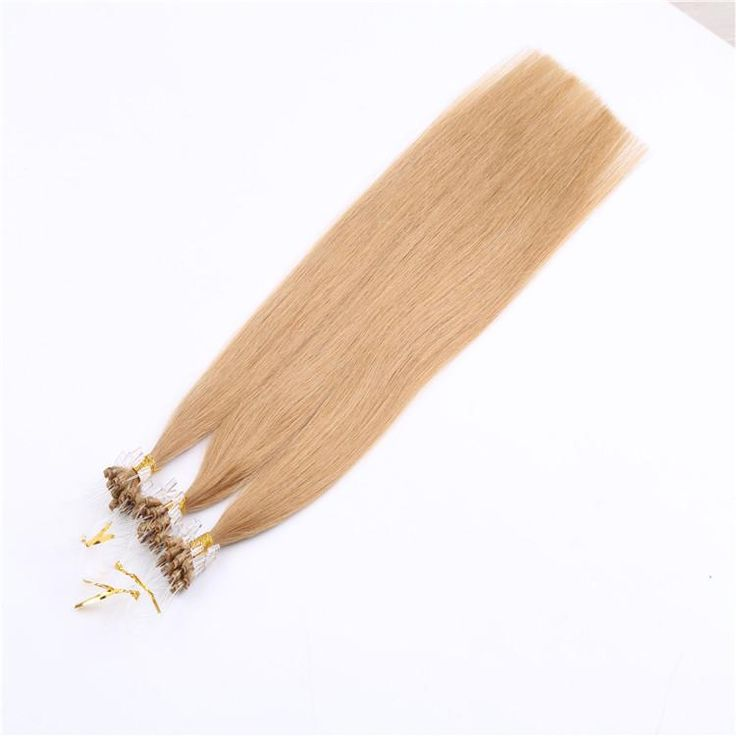 Cheap Micro Ring Loop Hair Extensions All Colors 100g Straight 18 24 Remy Indian Human Natural Hair Fusion Hair Extensions In Stock Ring Extensions Micro Ring Hair Extensions London From Africagirl, $0.45  Dhgate.Com