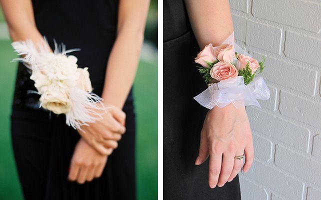 Вдохновение: браслеты для подружек невесты