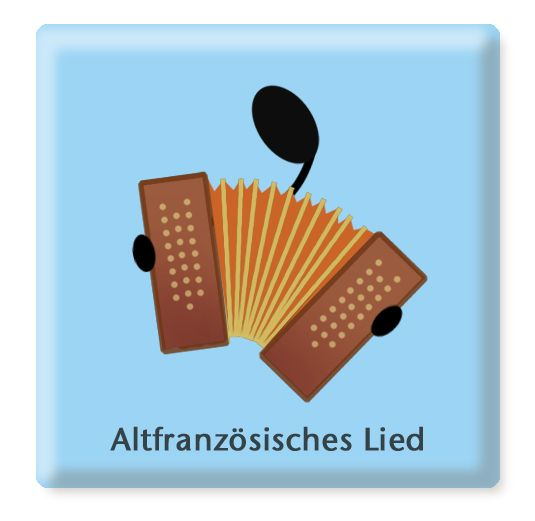 Klavierstück üben mit #PlayAlongs und Loops - Peter Tschaikowsky: Altfranzösisches Lied #Notenlernen #Harmonienlernen  #Akkorde