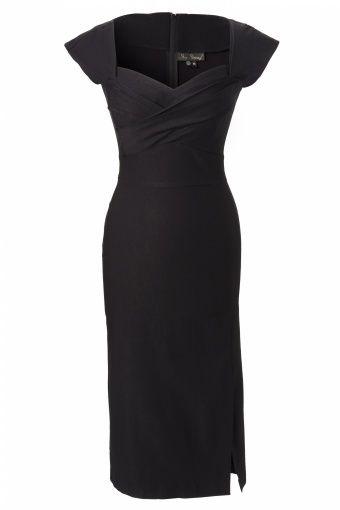 21-12-2012 - de swing dress zat perfect aan de bovenkant, maar de rok net niet, dus nu deze besteld...