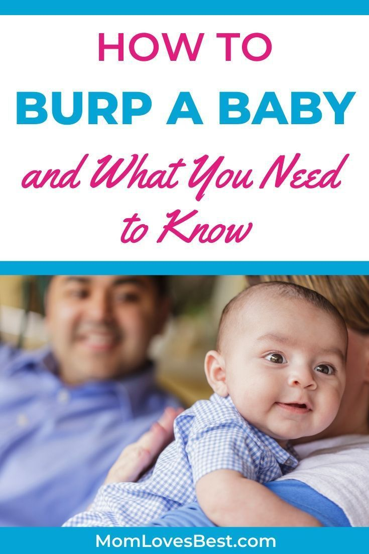 How To Burp A Baby Baby Burping Tricks Tips Mom Loves Best In 2020 Baby Breastfeeding Baby Care Tips Newborn Care