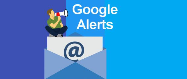 How to create Google Alerts so you never miss another news story in your niche or topic of interest. Each day you have the best news stories on the topics you want.