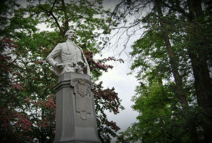 Giovanni Baptista – wielki przodek von Bellestremów
