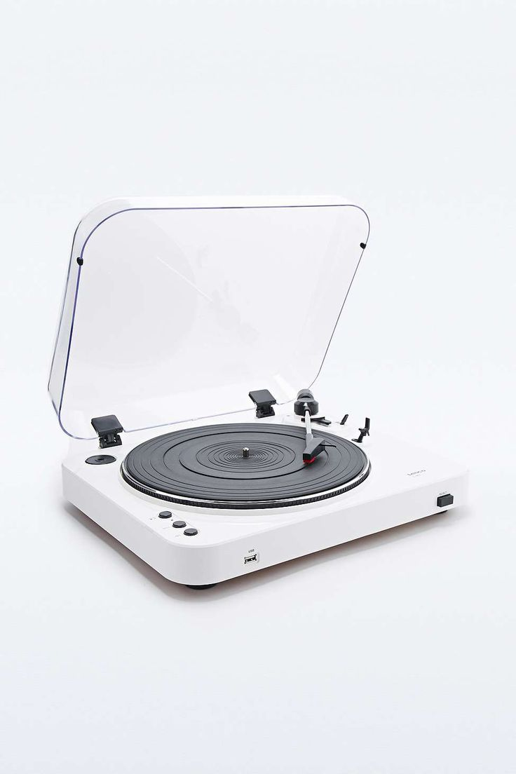 Lenco L-85 Record Player UK Plug - Urban Outfitters