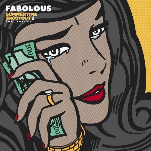 Mixtape: Fabolous - Summertime Shootout 2 (No DJ)