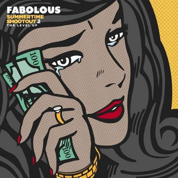 Mixtape: Fabolous - Summertime Shootout 2 (No DJ)