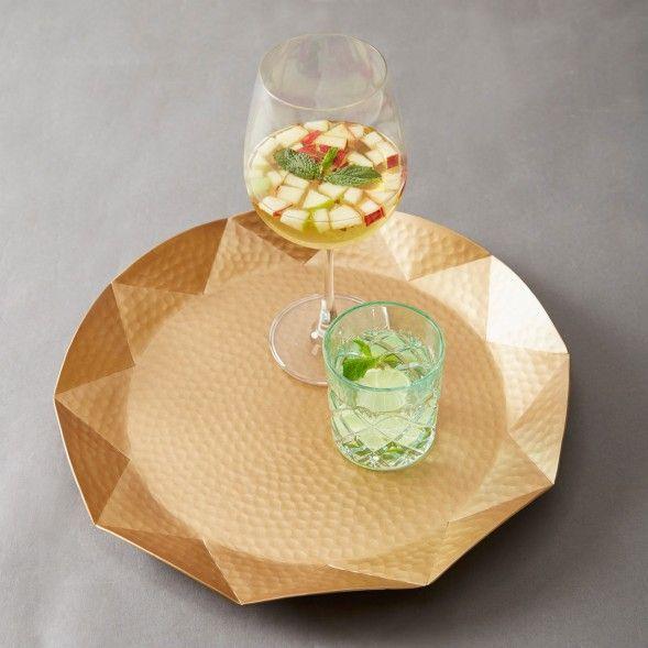 Polka Dot Dinnerware | Buy White Dinnerware Sets Online | Dessert Plates