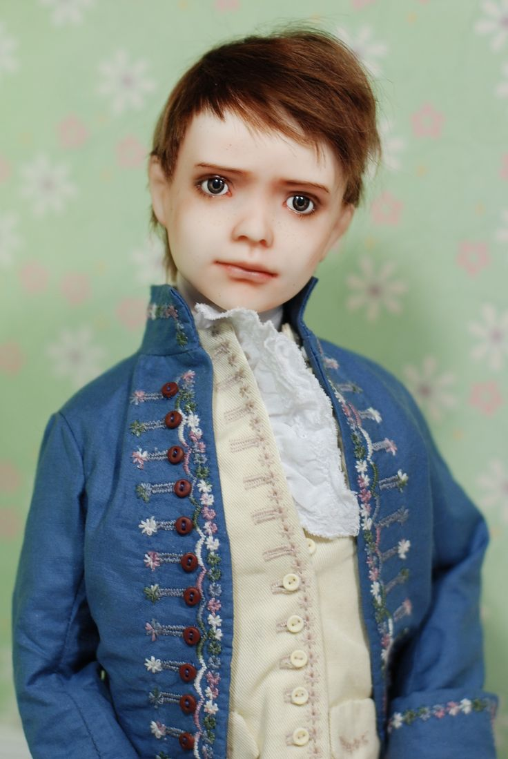 Philip made by Tatyana Trifonova, bjd Price 1500euro + shipping
