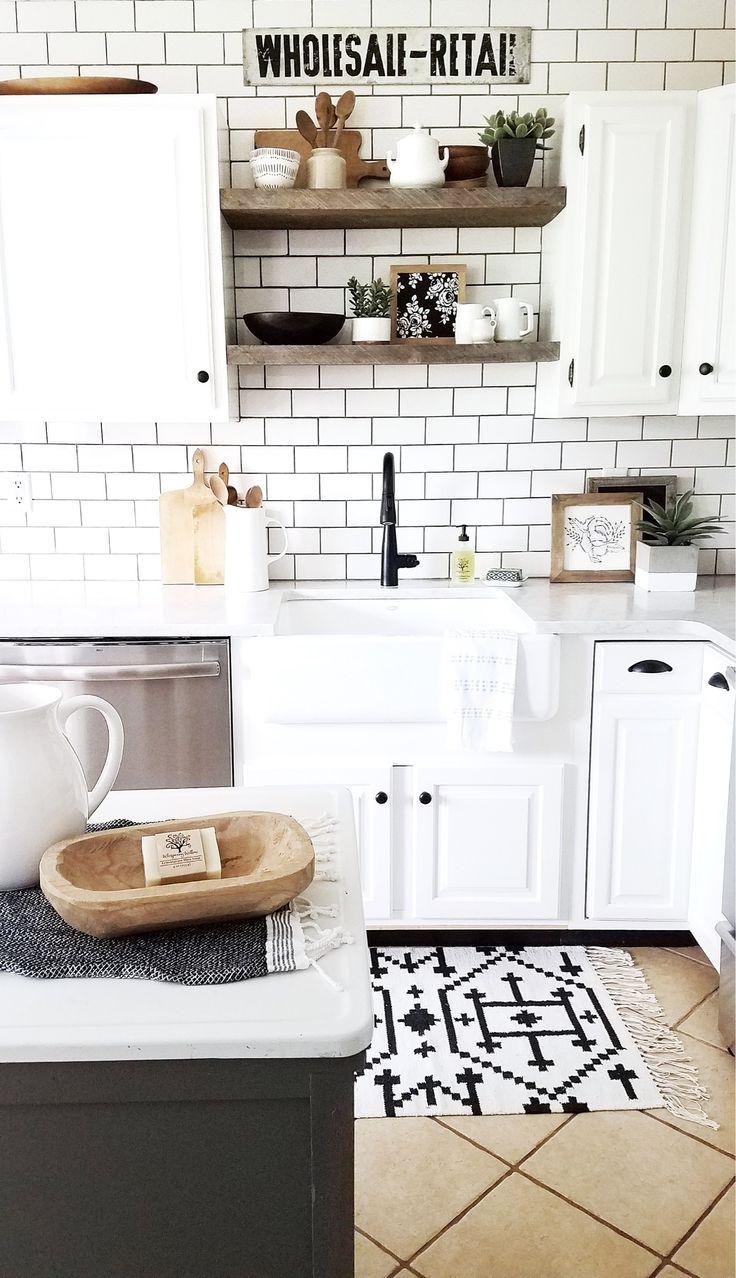 Home Interior Kitchen: Home Style Tour With Cynthia Harper
