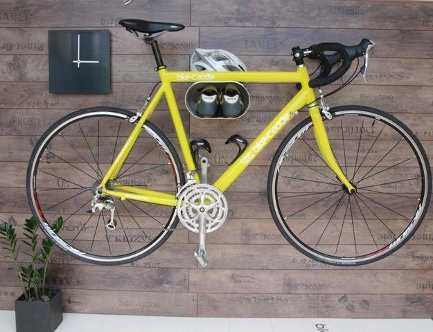 67 besten fahrrad wandhalterungen bilder auf pinterest fahrrad wandhalterung fahrradst nder - Wandhalterung rennrad ...