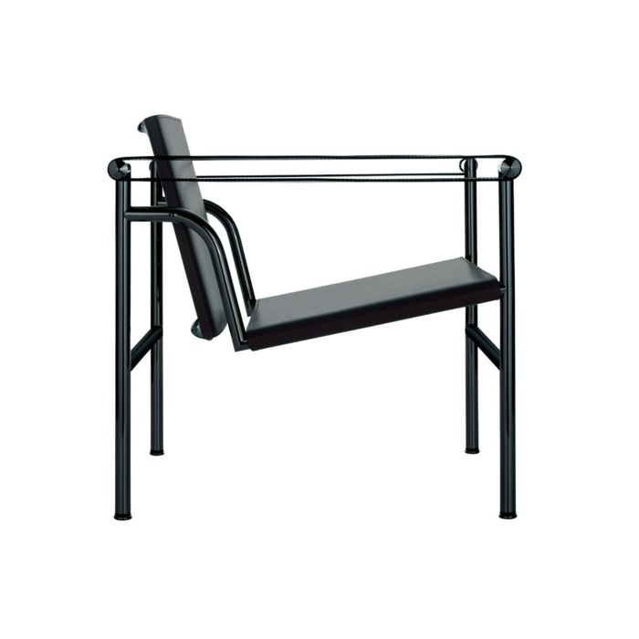 Le Corbusier Möbel Lc 3 Sessel Von Hinten   Möbel   Designer Möbel    Außenmöbel   Pinterest   Le Corbusier