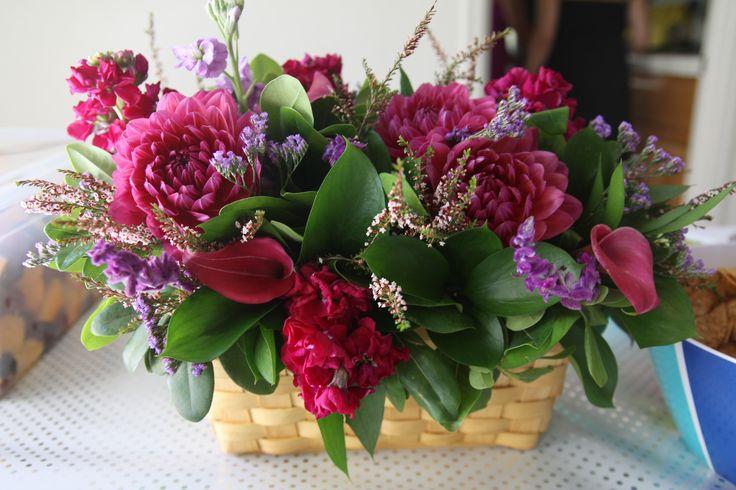 Résultat d'images pour Beaux bouquets de fleurs des champs