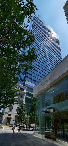 JP Tower (JPタワー) / Architect by Mitsubishi Estate (三菱地所)