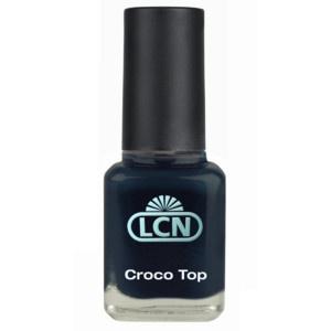 Nagellack - Croco Top