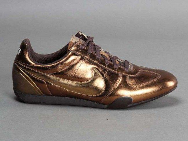 NIKE SPRINT SISTER BRONZO 311919 221 scarpe da ginnastica donna unisex