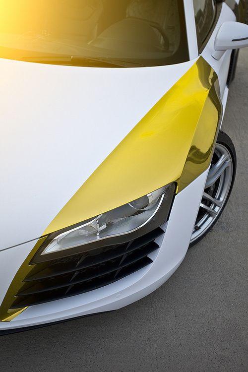Random Inspiration 133 | Architecture, Cars, Style & Gear