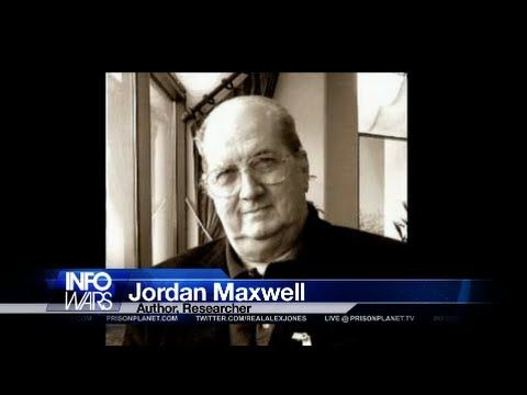 Infowars Exclusive: Jordan Maxwell Resurfaces INFOWARS.COM BECAUSE THERE'S A WAR ON FOR YOUR MIND