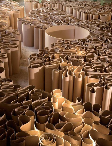 Michelangelo Pistoletto, Le Labyrinthe (1969-2010)