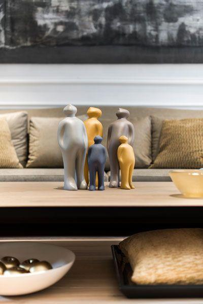 Zet The Visitors samen in uw interieur voor een mooi speels geheel. #The…